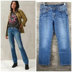 Lucky Brand Dungarees Classic flap pocket Jeans